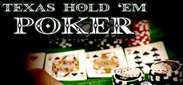 Langkah Mendaftar Member Texas Holdem Online