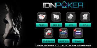 Macam Permainan IDN Poker yang Populer